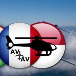 Летающий лимузин Avro
