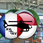 Украина и Россия обсудили перспективы развития авиастроения