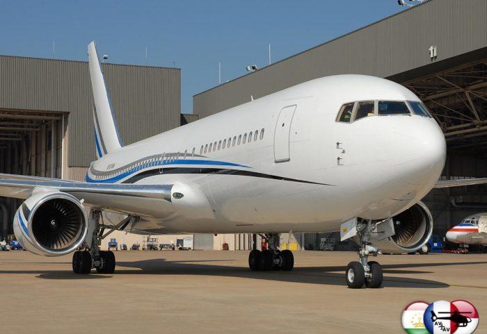 «Боинг-767-277