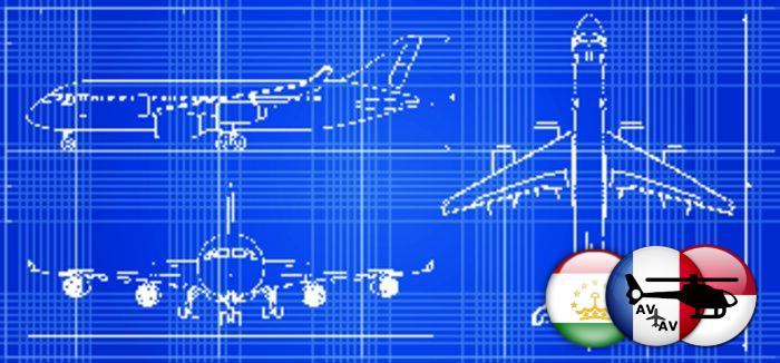 Преимущества строительства самолета «с нуля»