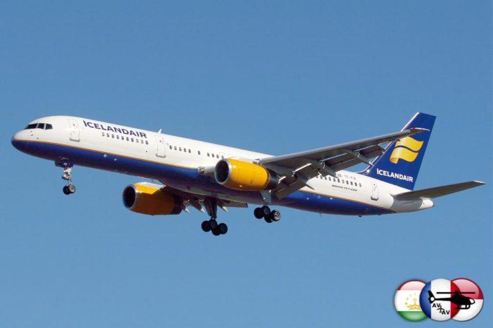 «Боинг-757»