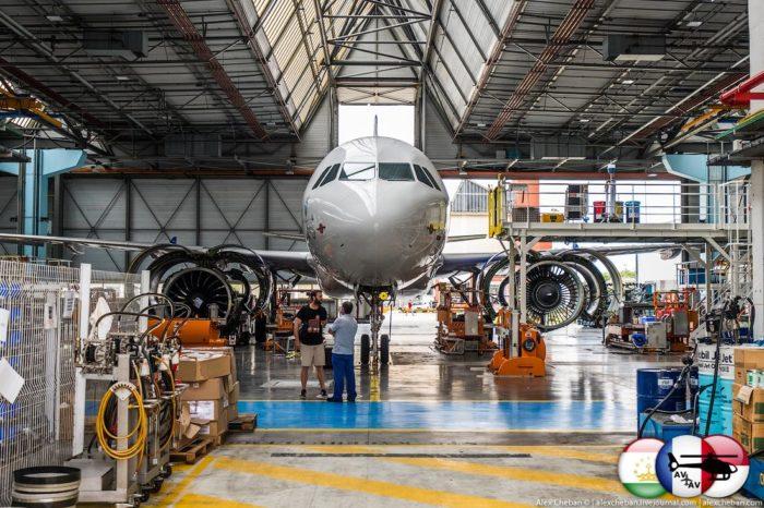 Сколько стоит построить самолет